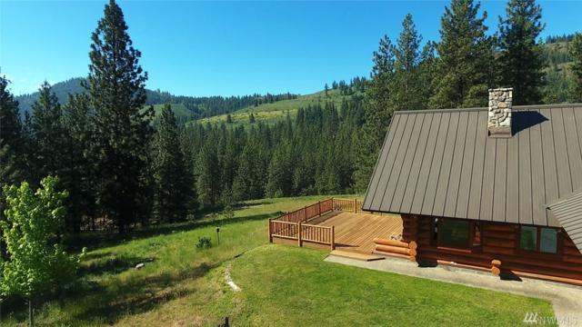 60 Lobos Run Rd, Winthrop, WA 98862 (#1132954) :: Ben Kinney Real Estate Team