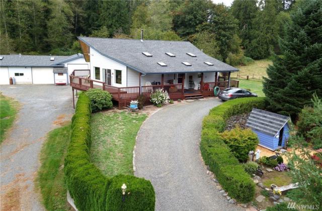 19607 Paradise Lane, Granite Falls, WA 98252 (#1133027) :: Ben Kinney Real Estate Team