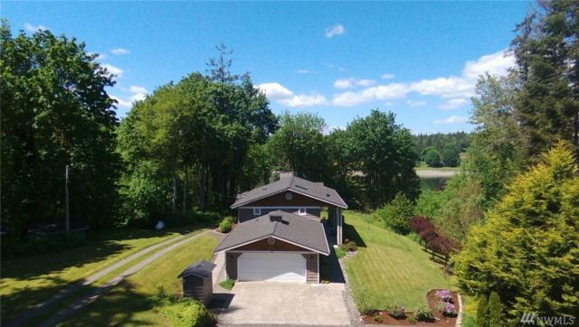 70 SE Bayview Lane, Shelton, WA 98584 (#1133033) :: Ben Kinney Real Estate Team