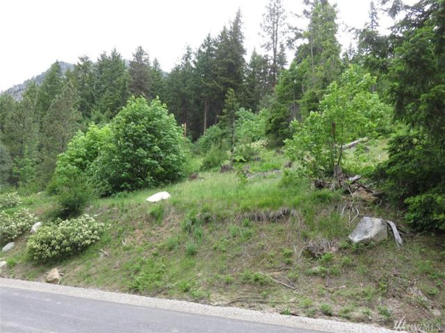 0 Lake View Dr, Leavenworth, WA 98826 (#1133074) :: Real Estate Solutions Group