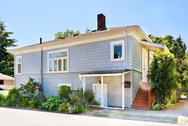 5200-B Ravenna Ave NE, Seattle, WA 98105 (#1133077) :: Ben Kinney Real Estate Team