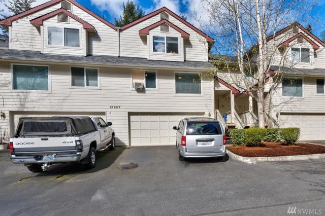 12957 Granite Lane #105, Silverdale, WA 98383 (#1133119) :: Ben Kinney Real Estate Team