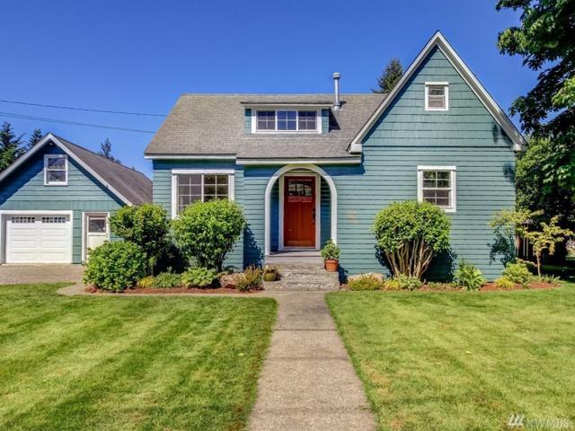 719 R St NE, Auburn, WA 98002 (#1133170) :: Ben Kinney Real Estate Team