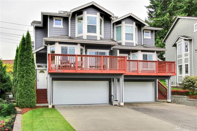 3694 Simmons Mill Ct SW A, Tumwater, WA 98512 (#1133196) :: Ben Kinney Real Estate Team