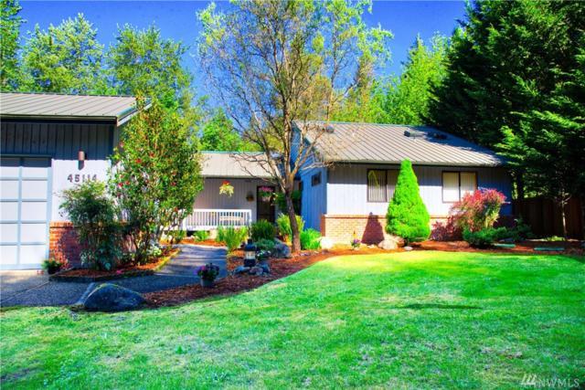 45114 SE Tanner Rd, North Bend, WA 98045 (#1133211) :: Ben Kinney Real Estate Team