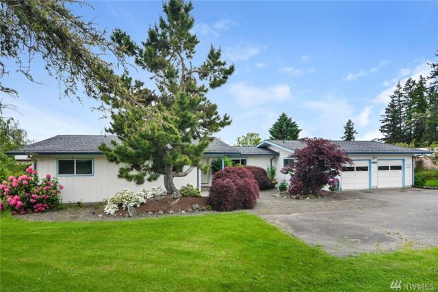 1663 NW Gillespie Wy, Bremerton, WA 98311 (#1133265) :: Ben Kinney Real Estate Team