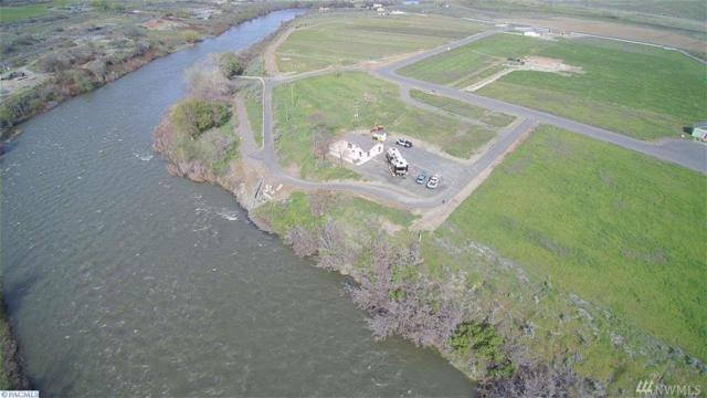 0 Island View Prnw, Prosser, WA 99350 (#1133287) :: Ben Kinney Real Estate Team
