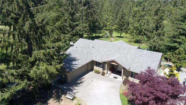 18305 273rd Ave E, Carbonado, WA 98323 (#1133299) :: Ben Kinney Real Estate Team