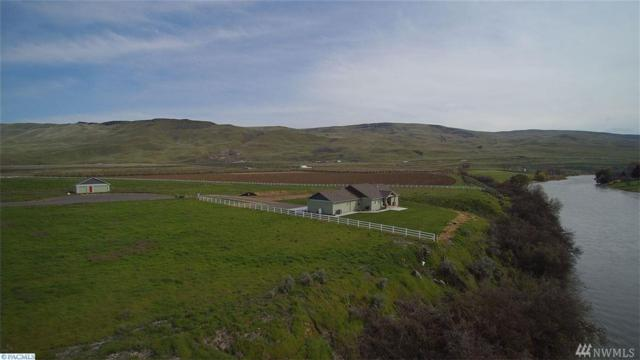 0 Island View Prnw, Prosser, WA 99350 (#1133319) :: Ben Kinney Real Estate Team