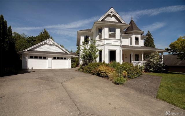 240 W St James Place, Longview, WA 98632 (#1133398) :: Ben Kinney Real Estate Team