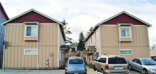 4545-4547 S Junett St, Tacoma, WA 98409 (#1133438) :: Ben Kinney Real Estate Team