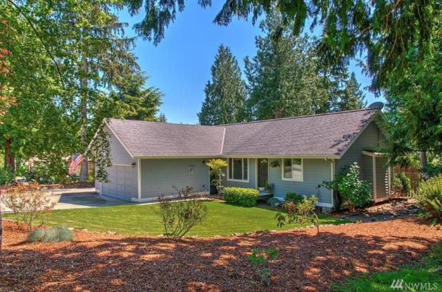 40 Warbler Lane, Port Ludlow, WA 98365 (#1133495) :: Ben Kinney Real Estate Team
