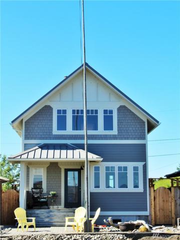 1064 Beckett Point Rd, Port Townsend, WA 98368 (#1133541) :: Ben Kinney Real Estate Team