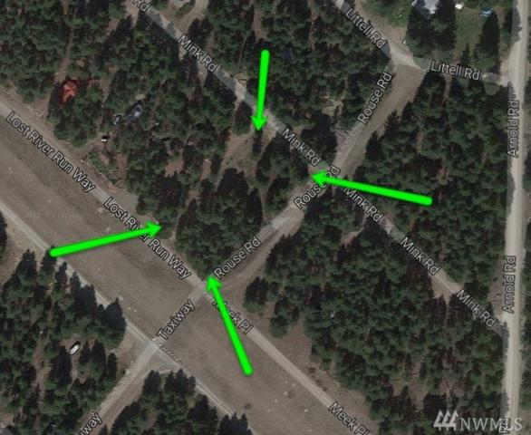 12 Lost River Airport, Mazama, WA 98833 (#1133639) :: Brandon Nelson Partners