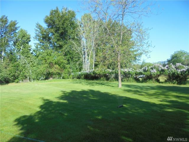245 Waring, Winthrop, WA 98862 (#1133642) :: Ben Kinney Real Estate Team