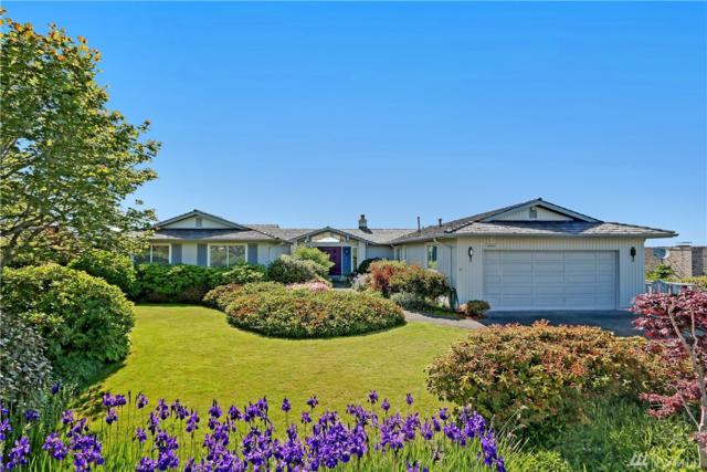 28921 8th Ave S, Federal Way, WA 98003 (#1133651) :: Ben Kinney Real Estate Team