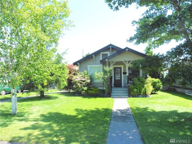 2236 Franklin St, Bellingham, WA 98225 (#1133665) :: Ben Kinney Real Estate Team