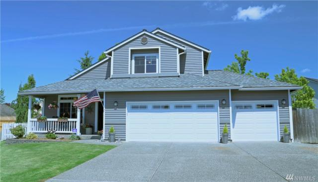 5739 65th St NE, Marysville, WA 98270 (#1133677) :: Ben Kinney Real Estate Team
