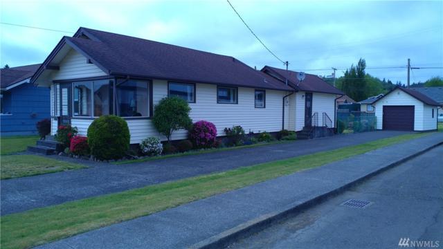 1400 Bay Ave, Aberdeen, WA 98520 (#1133679) :: Ben Kinney Real Estate Team