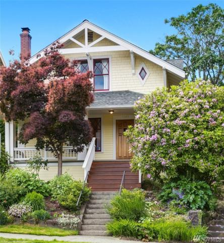 1143 18th Ave E, Seattle, WA 98112 (#1133681) :: Ben Kinney Real Estate Team