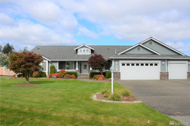 8115 Countrywood Dr SE, Olympia, WA 98501 (#1133689) :: Ben Kinney Real Estate Team