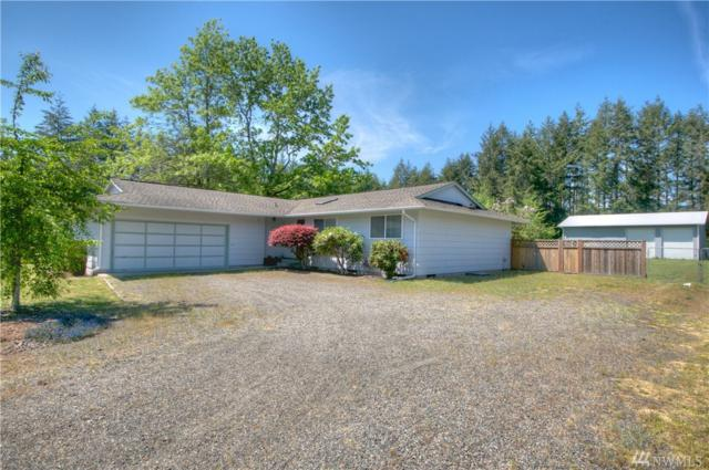 24 Larson Rd, McCleary, WA 98557 (#1133781) :: Ben Kinney Real Estate Team