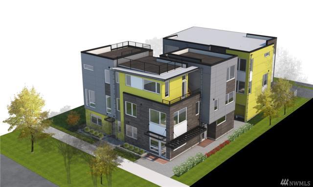 826 S Orcas St #5, Seattle, WA 98108 (#1133790) :: Ben Kinney Real Estate Team