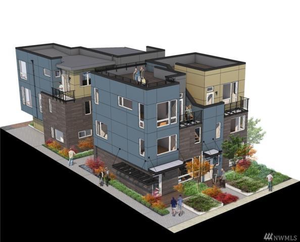 801 S Homer St #3, Seattle, WA 98108 (#1133805) :: Ben Kinney Real Estate Team