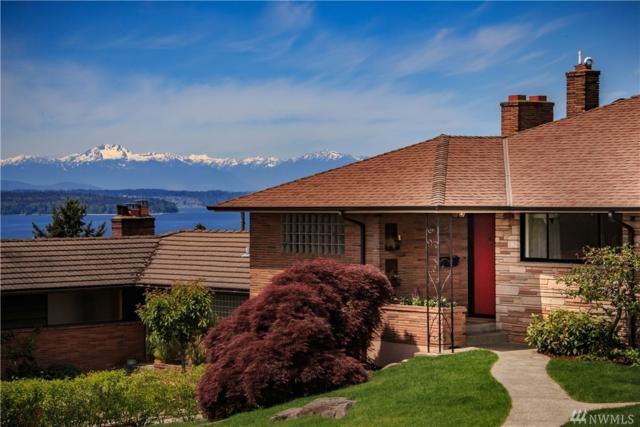 4020 SW Henderson St, Seattle, WA 98136 (#1133833) :: Ben Kinney Real Estate Team