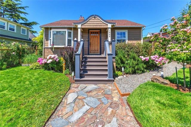1924 Jefferson St, Port Townsend, WA 98368 (#1133841) :: Ben Kinney Real Estate Team