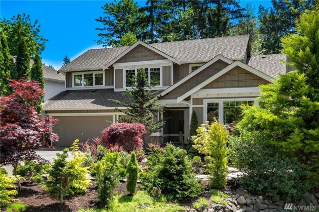 20621 NE 8th St, Sammamish, WA 98074 (#1133861) :: Ben Kinney Real Estate Team
