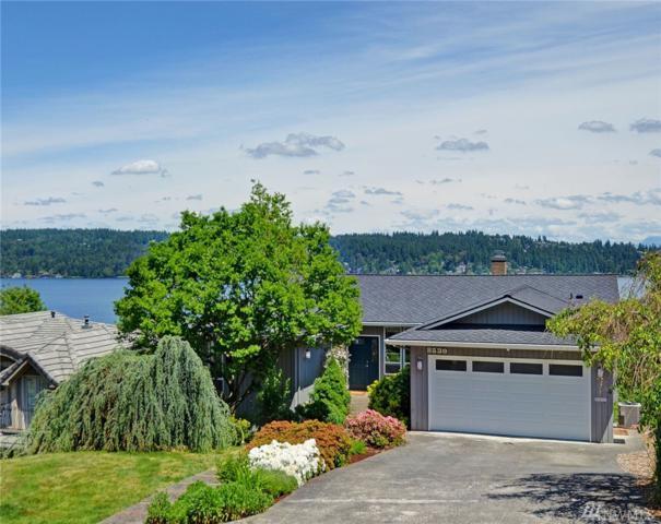 8530 54th Ave NE, Seattle, WA 98115 (#1133868) :: Ben Kinney Real Estate Team