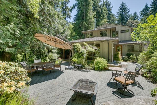 7630 NE Champagne Point Place, Kirkland, WA 98034 (#1133875) :: Ben Kinney Real Estate Team