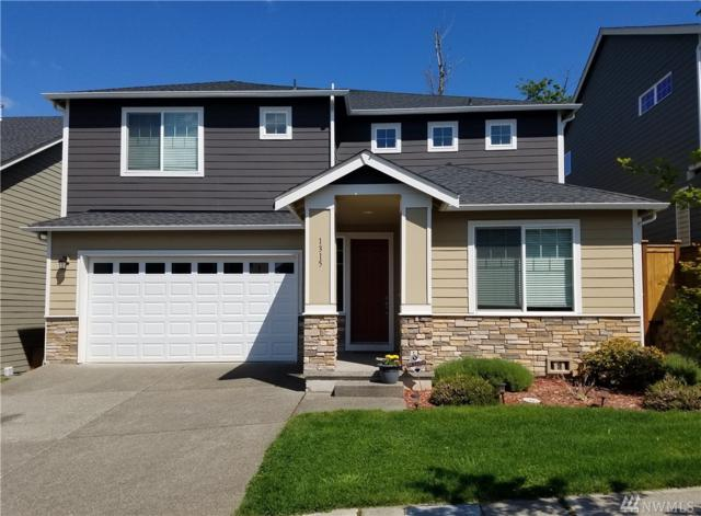 1315 34th St SE, Puyallup, WA 98372 (#1133894) :: Ben Kinney Real Estate Team