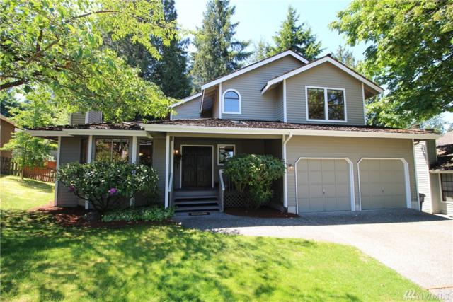 4329 209th Ave NE, Sammamish, WA 98074 (#1133899) :: Ben Kinney Real Estate Team