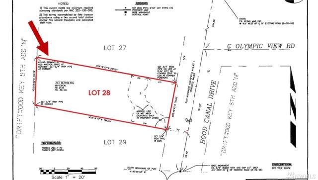 37229 Hood Canal Dr NE, Hansville, WA 98340 (#1133957) :: Ben Kinney Real Estate Team