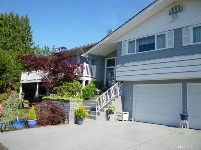 1801 Allen St, Kelso, WA 98626 (#1133974) :: Ben Kinney Real Estate Team