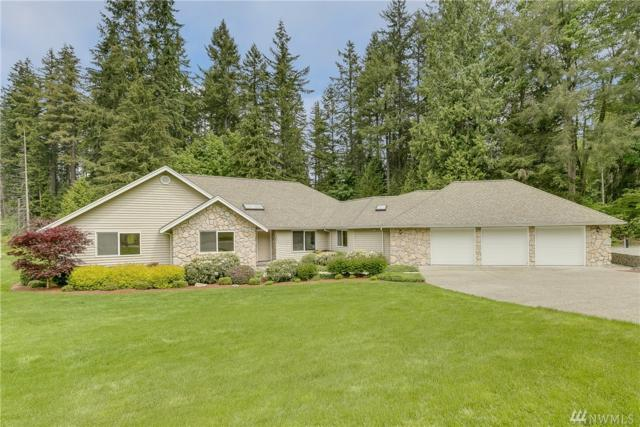 8227 243rd St SE, Woodinville, WA 98072 (#1133977) :: Ben Kinney Real Estate Team