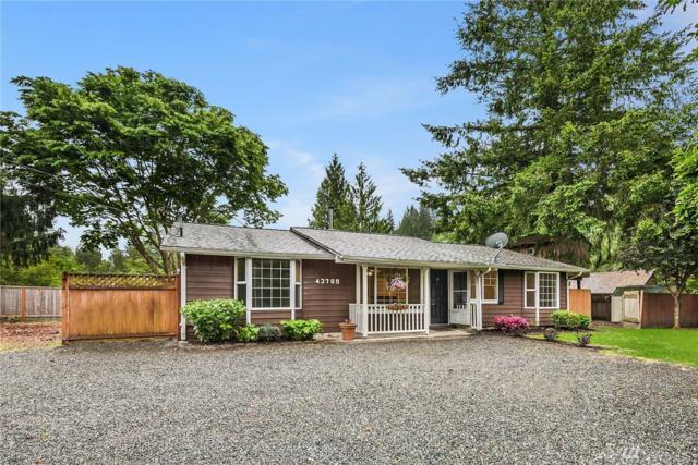 43705 SE 149th St, North Bend, WA 98045 (#1134022) :: Ben Kinney Real Estate Team