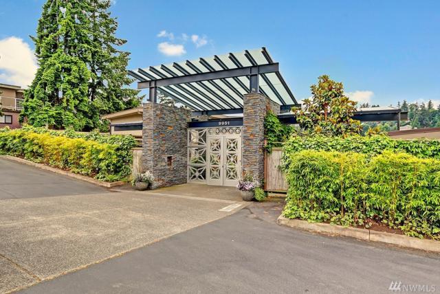 9951 Lake Washington Blvd NE #15, Bellevue, WA 98004 (#1134041) :: Ben Kinney Real Estate Team