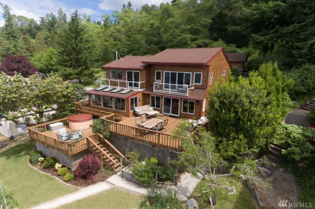 12607 110th Ave, Anderson Island, WA 98303 (#1134063) :: Ben Kinney Real Estate Team