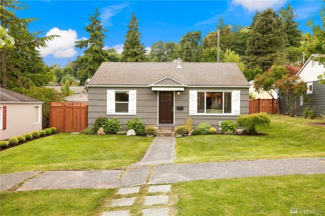 4517 49th Ave SW, Seattle, WA 98116 (#1134085) :: Ben Kinney Real Estate Team