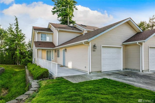 2052 S 368th St #601, Federal Way, WA 98003 (#1134091) :: Ben Kinney Real Estate Team