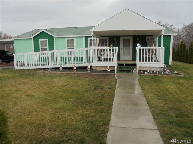 219 Fern N, Soap Lake, WA 98851 (#1134115) :: Ben Kinney Real Estate Team