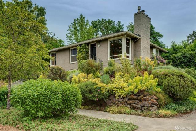 3001 E Howell St, Seattle, WA 98122 (#1134117) :: Ben Kinney Real Estate Team