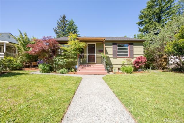 3419 47th Ave SW, Seattle, WA 98116 (#1134156) :: Ben Kinney Real Estate Team