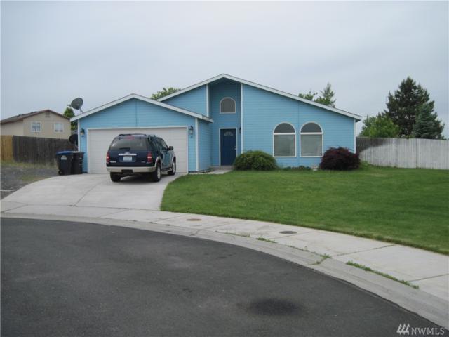 117 S Venice Ct, Moses Lake, WA 98837 (#1134162) :: Ben Kinney Real Estate Team