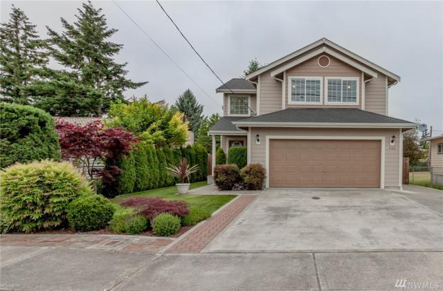 7122 S Tyler St, Tacoma, WA 98409 (#1134182) :: Ben Kinney Real Estate Team