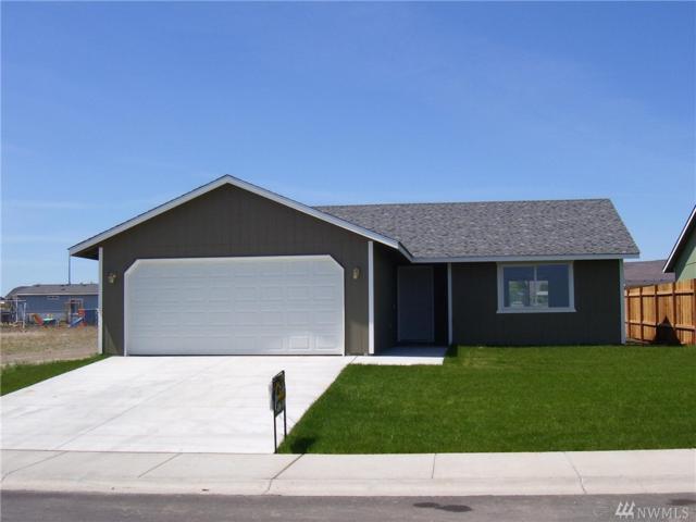 1328 W Electra St, Moses Lake, WA 98837 (#1134225) :: Ben Kinney Real Estate Team