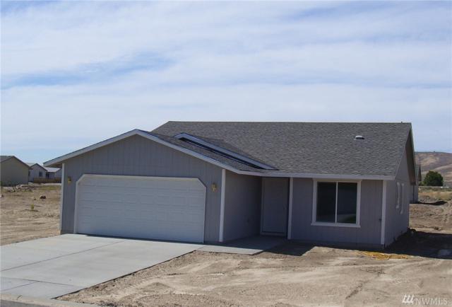 1332 W Electra St, Moses Lake, WA 98837 (#1134238) :: Ben Kinney Real Estate Team